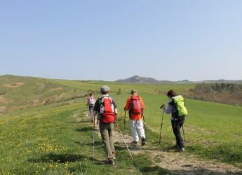 Montiano. Paesaggi del Rubicone. Camminate itineranti alla scoperta dei paesaggi e la loro tutela