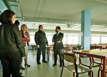 Lugo. Manutenzione scolastica. Controlli alle scuole 'Codazzi', 'Garibaldi' e ' Baracca'.