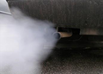 Ravennate. Emergenza smog al limite: dopo i picchi di primavera, aria inquinata anche in autunno.