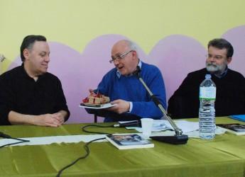 Giovecca di Lugo. Autunno letterario: misteri della Bassa Romagna nel nuovo libro di Baldini e Bellosi.