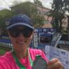 San Clemente. Maratonina del vino, americane sulle colline della Vaconca per la Maratona di New York.