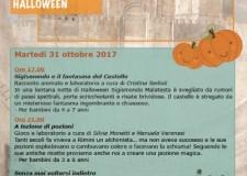 Rimini. Torna al museo Piccolo mondo antico Festival – Speciale Halloween, pomeriggio e sera.