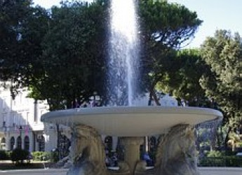 Rimini. IV Novembre: riscoperta dei viali e dei parchi delle Rimembranze, toponomastica patriottica.