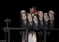 Gambettola. Al Comunale stagione teatrale con Cuscunà, Bosso, Castiglioni, Anticorpi eXpLo e Turra.