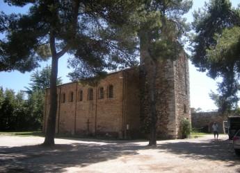 Santarcangelo d/R. Aggiornamenti e misteri sulla suggestiva pieve di San Michele Arcangelo in Acerboli.