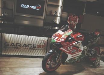 Cesena. Sarà il Dovi ad inaugurare il nuovo punto di riferimento dei motociclisti cesenati: Garage 51.