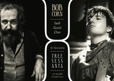 Gambettola. Alla 'Treesessanta' doppio concerto con Bob Corn e Isak Suzzi. Sabato 11 novembre.