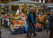 Forli'. Volti, colori e architetture del Mercato delle erbe. Un racconto tramite gli occhi dei cittadini.