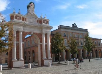Santarcangelo d/R. L'arco dedicato a papa Clemente XIV Ganganelli sarà di proprietà comunale.