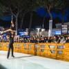 Cervia. I campioni azzurri Marchei e Hotarek  l'8 dicembre sull'anello di ghiaccio di MimaOnIce.