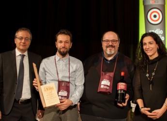 Cesena. Romagna Wine Festival: un podio per quattro nel quinto Derby del Sangiovese.