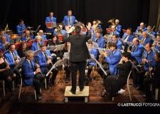 Gambettola. Domenica 17, ore 21, Concerto di natale con il corpo bandistico Città di Gambettola.