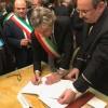 Rimini nord. Firmata la convenzione con il Governo per il contributo di 18 milioni del Bando periferie.