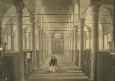 Cesena. Terminata l'opera di restauro. Riapre la Sala Piana  della Biblioteca Malatestiana.