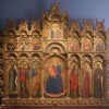 Santarcangelo d/R. Il Polittico di Jacobello di Bonomo: pura arte, ma anche fede e speranza.