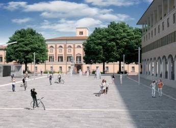 Cesena. In arrivo 1,8 milioni di finanziamento dal Governo per la riqualificazione di tre piazze.