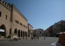 Rimini. Approvati in Giunta tre interventi di riqualificazione della mobilità nel centro storico.