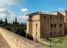 Cesena. Doppio appuntamento alla Rocca Malatestiana con i percorsi a lume di lanterna.