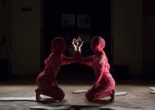 Forlì. Al teatro 'Félix Guattari'  il nuovo spettacolo di Silvia Costa con Il presente di Masque.