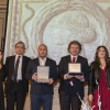 Rimini. Il Sigismondo d'oro 2017 consegnato al musicista  Manlio Benzi e al velista Max Sirena.