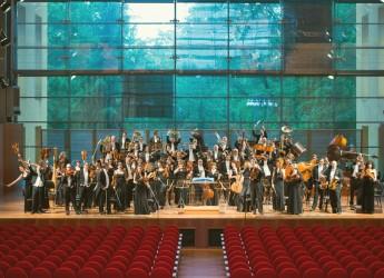 Lugo. I concerti al teatro 'Rossini' si inaugurano con 'Musiche da Oscar'. Sul podio Nicoletta Conti.