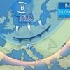 Previsioni. 3BMETEO.COM:  'Perturbazione per l'Immacolata: pioggia, freddo e neve a bassa quota'.