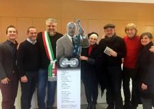 Gatteo. I°gennaio di festa con Baccini, Extraliscio, Moreno e Joe Dibrutto. Nel 2018: 'Folkint'.
