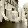 Riccione Ice Carpet. Gli appuntamenti del weekend, con cori, parate incantate, deejay e youtuber.
