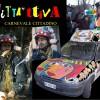 Ravenna. CittaAttiva presente al 'Carnevale dei ragazzi' di Ravenna di domenica 4 febbraio.