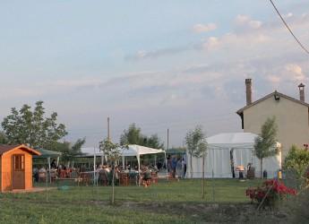 Bassa Romagna. A Massa Lombarda, pranzo della solidarietà per l'antico santuario dell'Oppio.