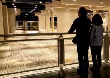 Ravenna. Domus dei tappeti di pietra: orario continuato nel weekend. Dalle ore 10 alle 18.