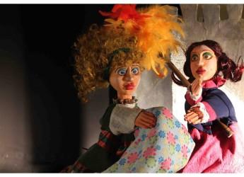 Cesenatico. Parte il 4 febbraio la rassegna domenicale 'Favole – A teatro con mamma e papà'.