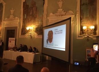 Bellaria Igea Marina. Allo scultore Mourad Jahrani segnalazione speciale al premio 'Brunelleschi'.