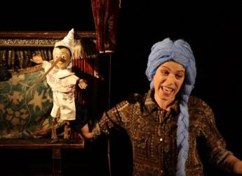 Bagnara di Romagna. Ritorna il 'Teatro merenda' al 'Vassura',  con cinque spettacoli per i più piccoli.