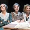 Cattolica. Le sorelle Materassi nell'adattamento di Ugo Chiti. In scena Lucia Poli e Milena Vukotic.