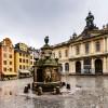 Stoccolma e il 'Ravenna festival'.Venerdì 19, presentazione all'Istituto italiano di cultura.