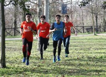"""Cesena. 'Running 1000"""": 28 gennaio 2018,  scende in campo il Campionato regionale di cross per club."""