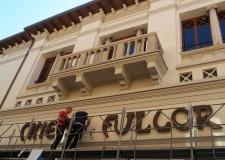 Rimini. Inaugurazione Cinema Fulgor: esauriti i coupon per le visite guidate di sabato 20 gennaio.