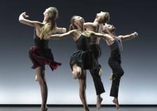 Ravenna.Torna all'Alighieri il Ballet Preljocaj, la poesia e la forza de La fresque ( sabato 3 febbraio ).