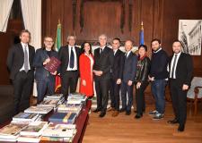 Emilia Romagna. Gran accoglienza della Grande Mela alle 'Vacanze per turisti foodies' regionale.