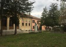San Mauro Pascoli. Domus Pascoli e Museo ora di proprietà comunale. Il trasferimento dal Demanio.