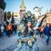 Cattolica. Acquario Cattolica, Italia in miniatura, Oltremare e Aquafan: tutti i parchi al Carnevale di Fano.