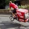 Rimini. Il capoluogo romagnolo e le città europee innovative che esperimenteranno il cargo bike.