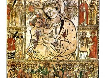 Forlì. Si rinnova la tradizione per la Festa della Beata Vergine del fuoco. Antica protettrice dei salinari.