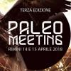 Rimini. 3° Paleomeeting. Due giornate molto ricche di formazione, condivisione e divertimento.