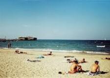 Rimini.  Bando spiaggia libera di piazzale Boscovich. Pervenuta finora soltanto una proposta.