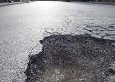 Ravenna. Condizioni delle strade dopo il maltempo. Il Sindaco ' Al lavoro per risolvere le criticità'.