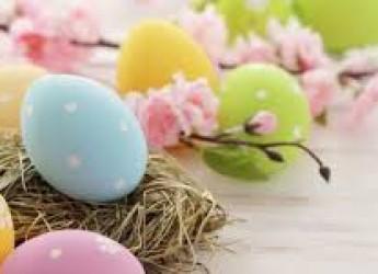 Non solo sport. Pasqua: evento religioso, evento cristiano, donato nel tempo più al corpo che allo spirito.