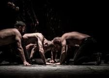 Rimini. Alessandro Serra  'trasferisce' Shakespeare nelle atmosfere dei carnevali di Barbagia.