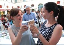 Faenza. 'Maggio faentino', contenitore di eventi del ' buon vivere'. Per scoprire Città e dintorni.